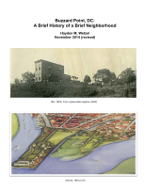 PDF | Buzzard Point, DC History