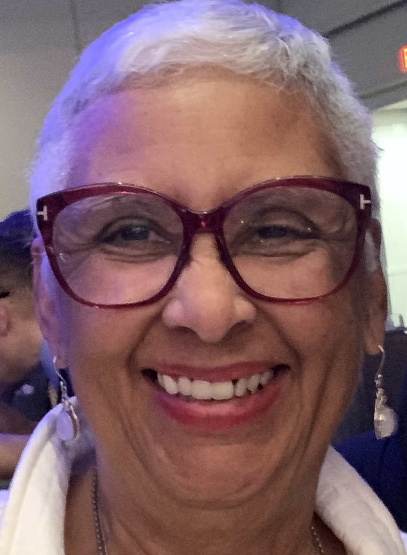 Wilma Goldstein