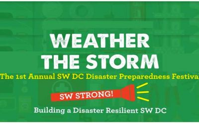 Emergency Preparedness and Resiliency Building Festival September 24th – 25th, 2020